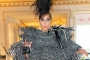 Lady GaGa Steps Out in Outlandish Outfit for Pre-Met Gala Dinner
