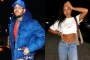 Chris Brown Hints Girlfriend Ammika Harris Is Pregnant With Flirty Instagram Comment