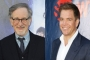 Steven Spielberg Exits 'Bull' Over Michael Weatherly's Sexual Harassment Scandal
