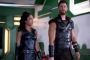 Thor and Valkyrie Almost Had This 'Cute' Moment in 'Avengers: Endgame'