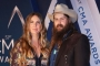 Chris Stapleton Becomes Father of Five on Mother's Day