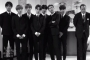 BTS Recreates The Beatles' Iconic 'Ed Sullivan Show' Performance During 'Late Show' Appearance