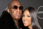 Report: Toni Braxton and Birdman Expecting Child Via Surrogate