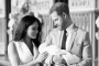 Meghan Markle Gave Birth to Baby Archie at Private Hospital, Birth Certificate Unveils