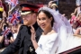 Take a Look at Never-Before-Seen Footage From Prince Harry and Meghan Markle's Royal Wedding