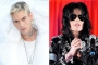 Aaron Carter Says Michael Jackson Was Being 'a Little Bit Inappropriate' After Defending Late Singer