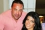 Teresa Giudice's Husband Joe Allowed to Stay in the U.S. Amid Deportation Battle