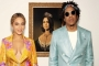 This Is How Meghan Markle Reacts to Beyonce and Jay-Z's Regal Portrait Tribute