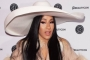 Cardi B to Venture Into Booze Industry Instead of Talk Show
