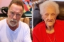 Arnold Schwarzenegger Promises to Help 102-Year-Old Friend Facing Eviction Threat