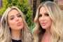Kim Zolciak and Daughter Brielle Biermann Literally Twinning With Blonde Locks and Plump Lips