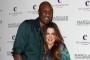 Lamar Odom Says Khloe Kardashian Texts Him to Talk About One Story in His Explosive Memoir