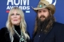 Chris Stapleton's Wife Finally Discloses Gender of Fifth Child