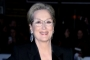 Meryl Streep Unveils Reason in Joining 'Big Little Lies' Season 2 Without Reading Script