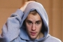 Justin Bieber Spotted Looking Frustrated After Van Accident