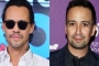 Marc Anthony Added to the Cast of Lin-Manuel Miranda's 'In the Heights'
