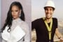 Rihanna and Hassan Jameel Look So in Love During Italian Vacation With His Family
