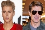 Justin Bieber Baffles Fans With Bizarre Fight Challenge to Tom Cruise