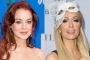 Lindsay Lohan Reacts to Paris Hilton's 'Embarrassing' Label: Nothing Really Makes Me Angry