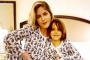 Selma Blair's 7-Year-Old Son Adorably Gives Her Head Shave