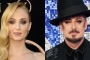 Sophie Turner 'So Down' on Idea to Portray Boy George in Biopic