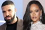 Fans Convinced Drake Gets Rihanna's Face Tattooed on His Arm - See Photo Proof