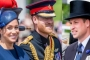 Prince Harry and Meghan Markle Send Prince William Birthday Message Following Charity Drama