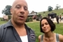 Vin Diesel Shares First Video From 'Fast and Furious 9' Set as Production Begins