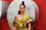 Rihanna Makes Political Statement With 'Immigrant' Shirt on Fourth of July