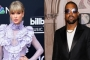 Taylor Swift Outshines Kanye West as World's Highest-Paid Celebrity of 2019