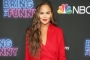 Chrissy Teigen Suffers Mysterious Illness That Makes Her Unable to 'Lift My Babies'