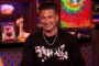 Pauly D Reveals He's Open for Threesome With 'Jersey Shore' Co-Star Ronnie Ortiz-Magro