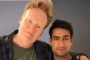 Kumail Nanjiani Is 'So Sorry' for Canceling His Appearance on Conan O'Brien's Talk Show