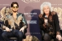 Brian May Commends 'Passionate' Adam Lambert for Keeping Queen Alive