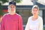 Hailey Baldwin Brands Tool Frontman's Diss at Justin Bieber 'Very Childish'