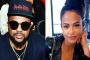 The-Dream Praised for His 'Mature' Reaction to Ex Christina Milian's Pregnancy