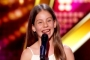 'AGT': Young Opera Singer Earns Jay Leno's Golden Buzzer With Her Gifted Voice