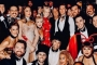 Nicole Kidman Surprises Cast of 'Moulin Rouge!' Broadway With Backstage Visit