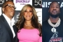 Wendy Williams Talks About Kevin Hunter's Double Life, Addresses Rumored Meek Mill Fling