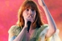 Florence and the Machine Aids Fan in Staging Proposal to Girlfriend at Scotland Concert