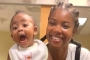 Gabrielle Union Talks About 'Mom Guilt' for Working 9 Months After Giving Birth