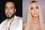 French Montana Glad to Remain Friends With Khloe Kardashian After Break-Up