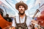 Drake White Thankful for Fans' Prayers After Near Collapse on Stage