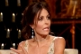 Bethenny Frankel Leaving 'RHONY', Teasing 'More Amazing Things to Come'