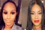'Basketball Wives': Jackie Christie Claims Malaysia Pargo's Aunt Hits Her in the Head