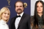 David Harbour Reportedly Moves on From Alison Sudol With Lily Allen