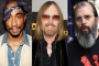 Tupac, Tom Petty and Steve Earle's Master Tapes Survive 2008 Fire, Universal Insist