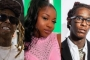 Lil Wayne's Daughter Reginae Has Some Words for Young Thug: No Beef, No Clout Chasing