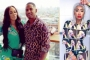 Video Shows Faith Evans' Husband Stevie J Flirting With Tommie Lee on Live