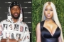 Safaree Samuels Ridiculed for His Hilarious Dance in Resurfaced Clip of Him and Nicki Minaj